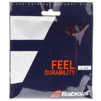 Babolat Tonic Touch Natural Gut String (στρογγυλο)