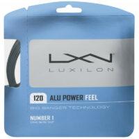 Luxilon Alu Power Feel 1.20 String (στρογγυλό)