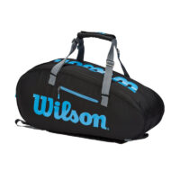 Wilson Ultra 9-Pack Tennis Bags (2020)