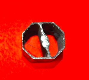 Steel Pin Weight