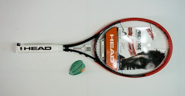 Head Graphene Prestige S