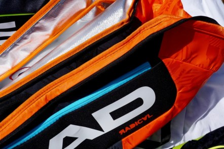 Radical 9 Pack Bag