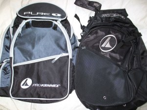 ProKennex Racquetball Bag - Racquets4Less.com