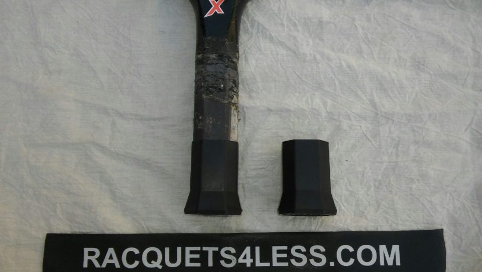 Xtp Xtended Tennis Butt Cap-Revolutionary Product -7022