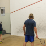 Ten mistakes on the squash court that can impact your game