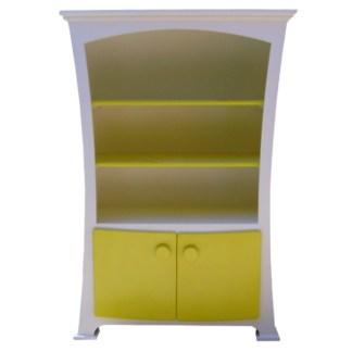 Shan Dresser Bookcase