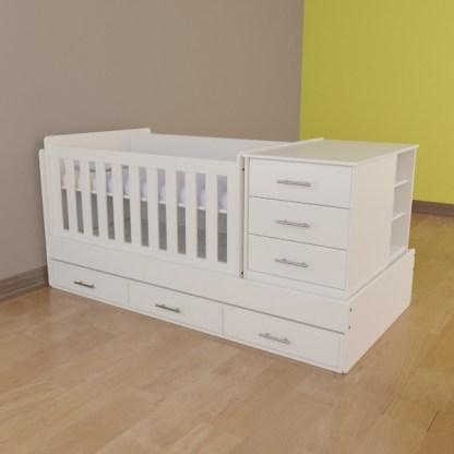 Racso Deluxe Baby Room Set-1