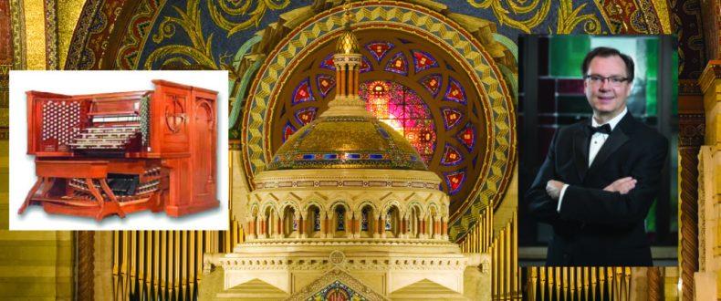 St Louis Events Calendar 2020 Dr. Lynn Trapp, organist   Regional Arts Commission of St. Louis