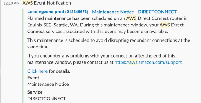 AWS Archives - Racter does Amazon