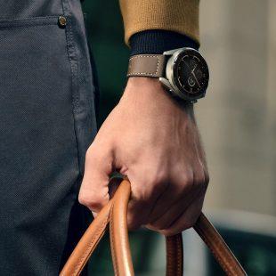 Huawei Watch 3 smartwatch goes on sale in Slovenia