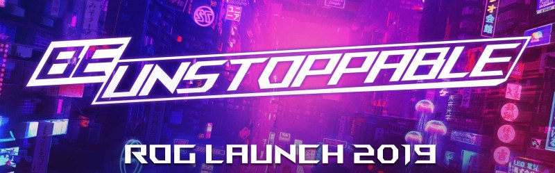 racun-tech-asus-malaysia-rog-launch-be-unstoppable