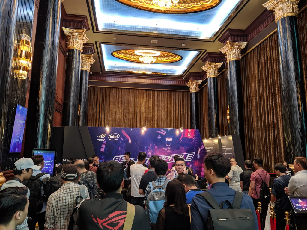 racun-tech-asus-malaysia-event-be-unstoppable