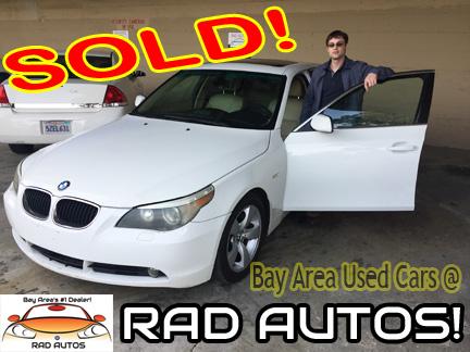 Used Cars Bay Area >> Bay Area Used Cars Vallejo Fairfield Concord Martinez 6 Rad Autos