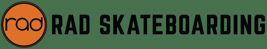 Rad Skateboarding