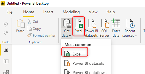 Combine Multiple or All Sheets from an Excel File into a Power BI solution  Using Power Query Dynamically - RADACAD