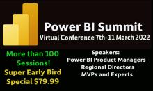 Power BI Summit