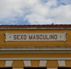 Questão de gênero - R. Silva Jardim