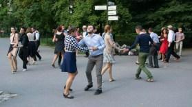 Dance dance - Cracóvia