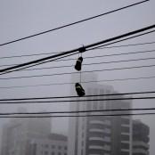 Neblina - Curitiba