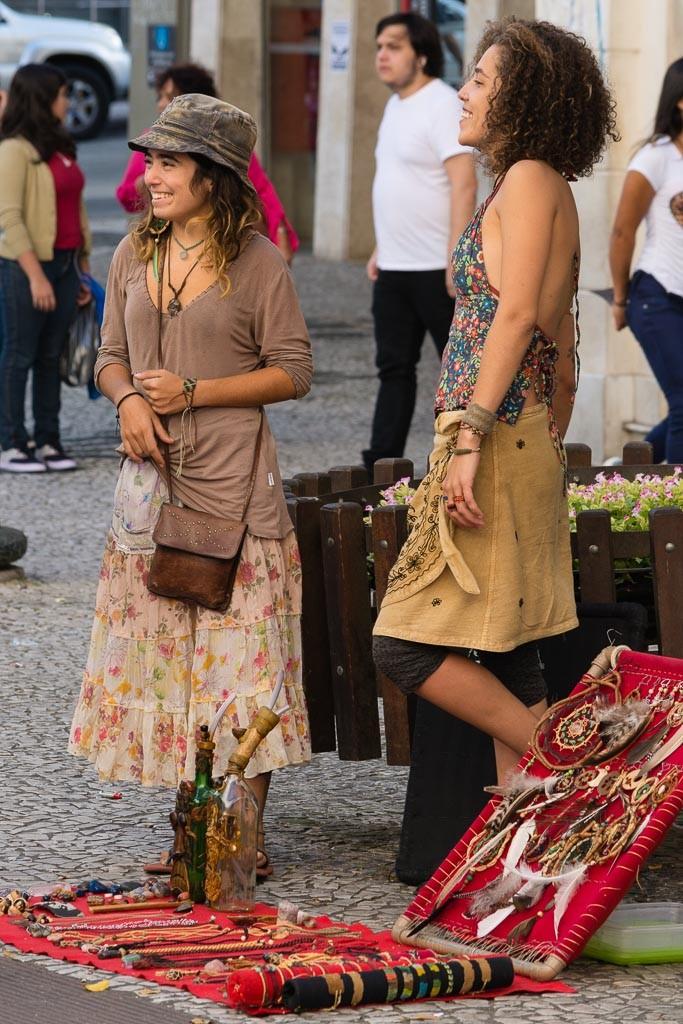 Paz e amor - Curitiba