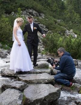 Wedding - Zakopane