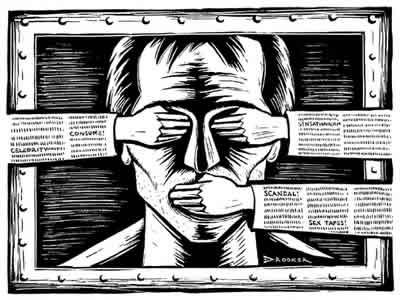 Jornalismo e liberdade de expressão