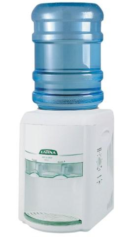 Bebedouro de água mineral