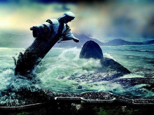 Fim do mundo filme 2012