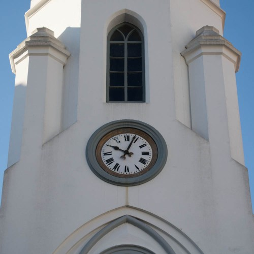 Relógio da Igreja da Ordem