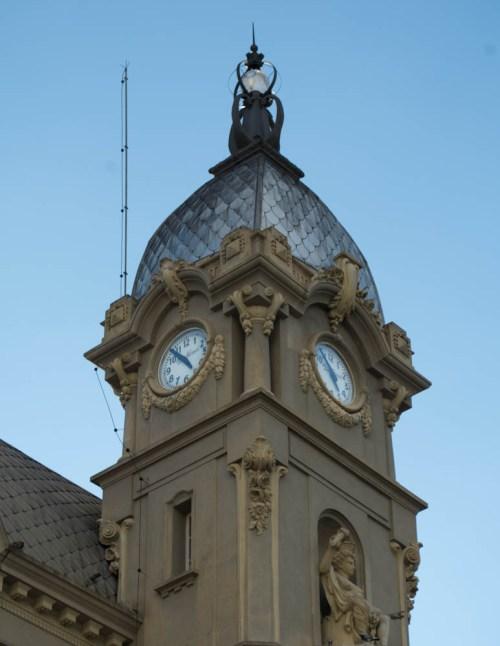 Relógio do Paço Municipal