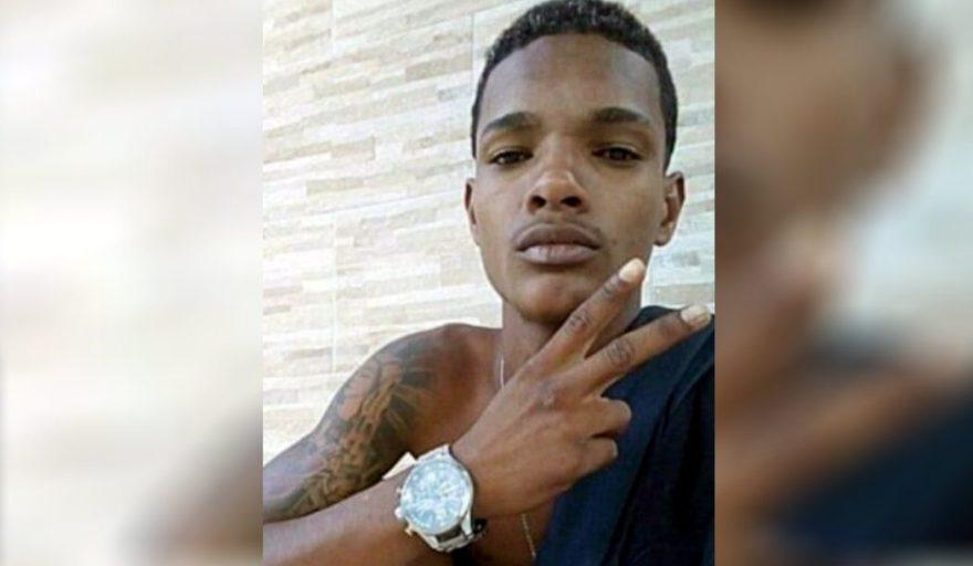 Suspeito de envolvimento em sumiço de quatro jovens morre em ação policial