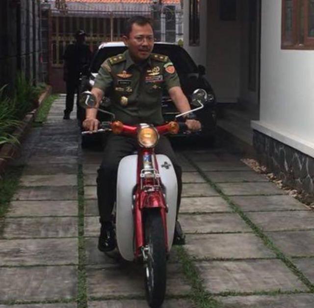 RPN Ucapkan Terima Kasih Kepada Jokowi Presiden RI, Menteri Kesehatan RI dan BPJS Kesehatan Atas Respon Pengobatan Riska