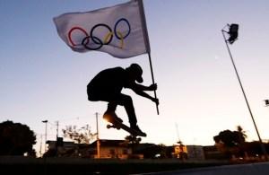 Skate terá mudanças antidoping para Tóquio em 2020