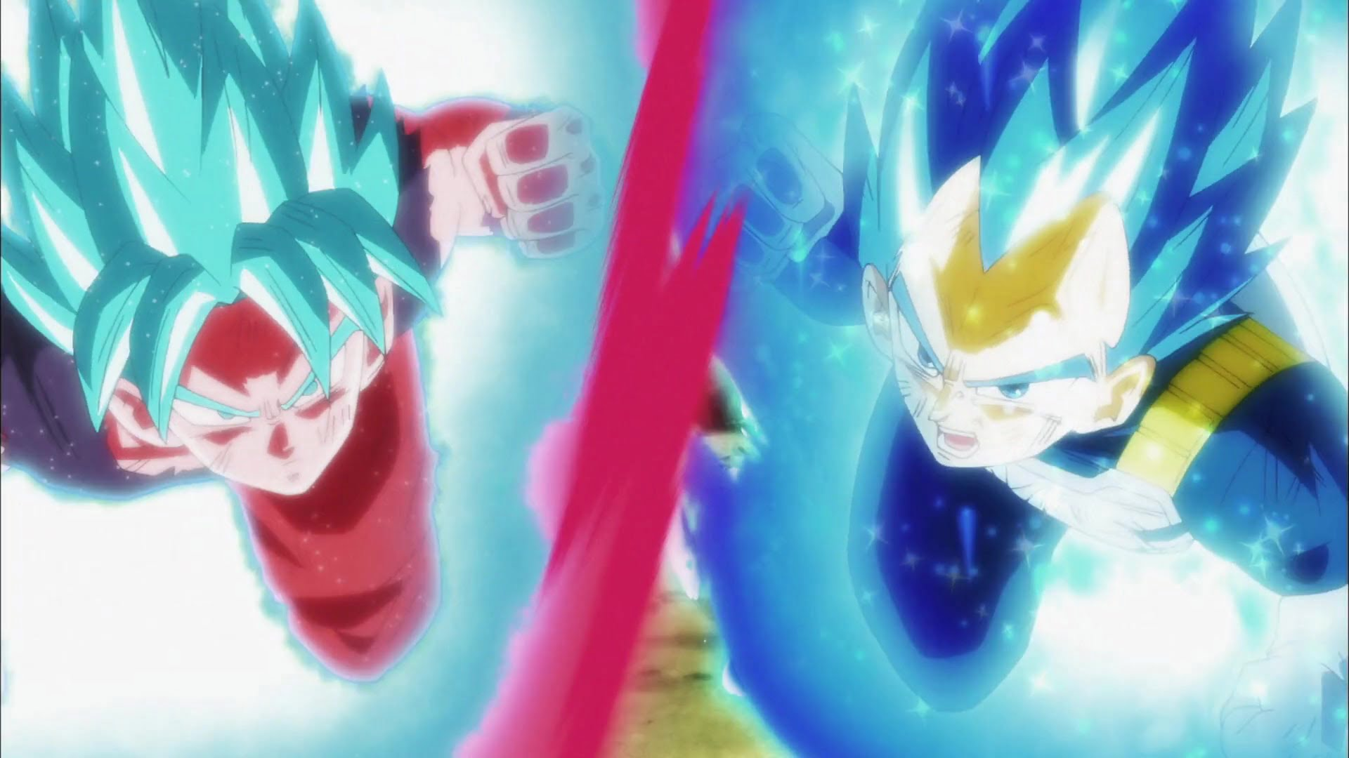Dragon Ball Super Capitulo 123 - 124 - Radar Del Dragon (2599)
