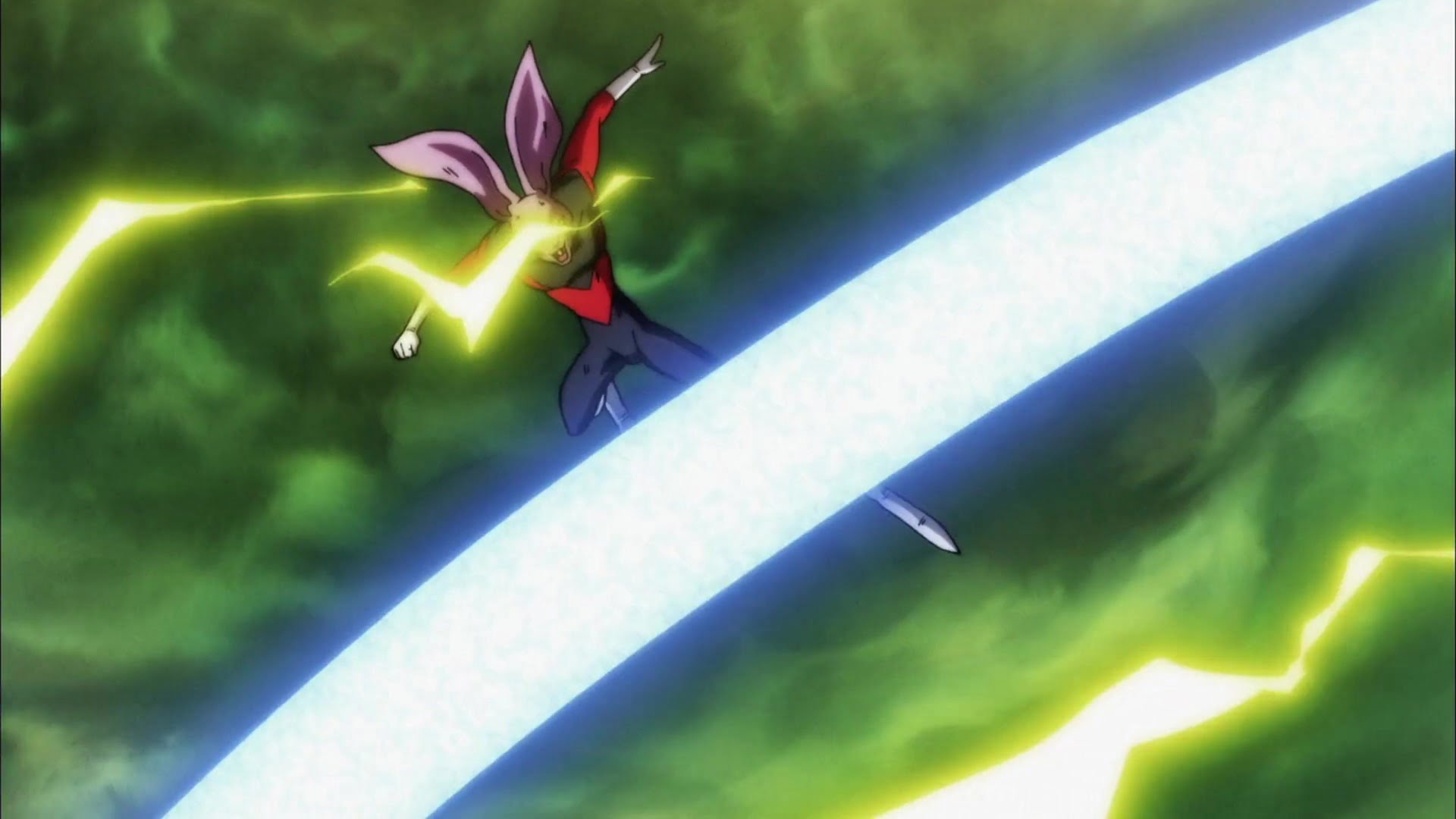 Dragon Ball Super Capitulo 123 - 124 - Radar Del Dragon (2943)