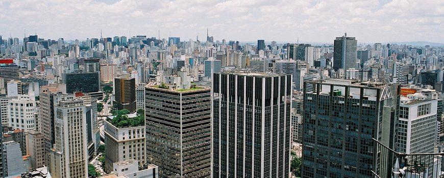 Mercado imobiliário atrai interesse de investimentos entre startups