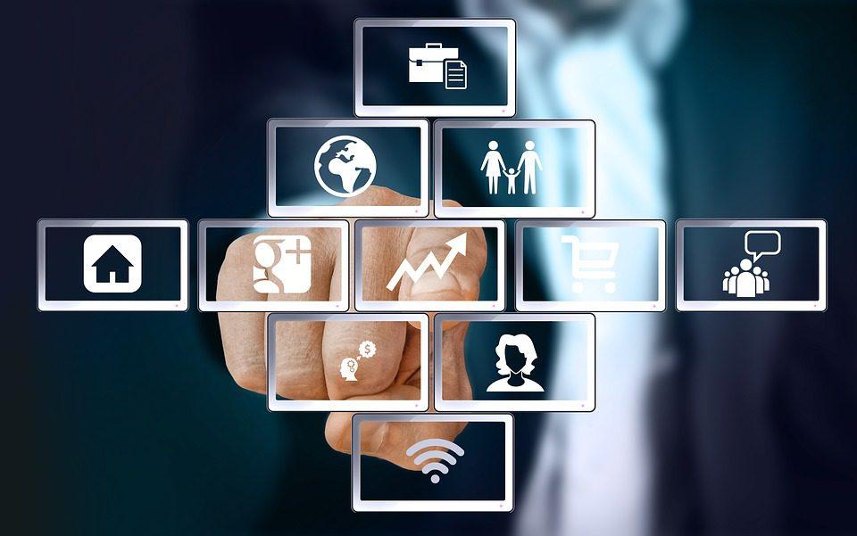 O interesse dos profissionais do setor bancário com a atividade de assessor de investimentos tem crescido muito nos últimos anos - imagem pixabay