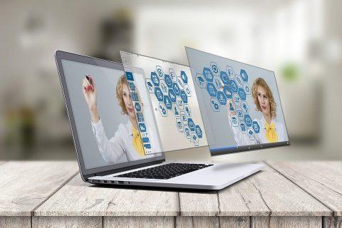 A educação virtual se consolida com a evolução exponencial das tecnologias ilustração: Pixabay