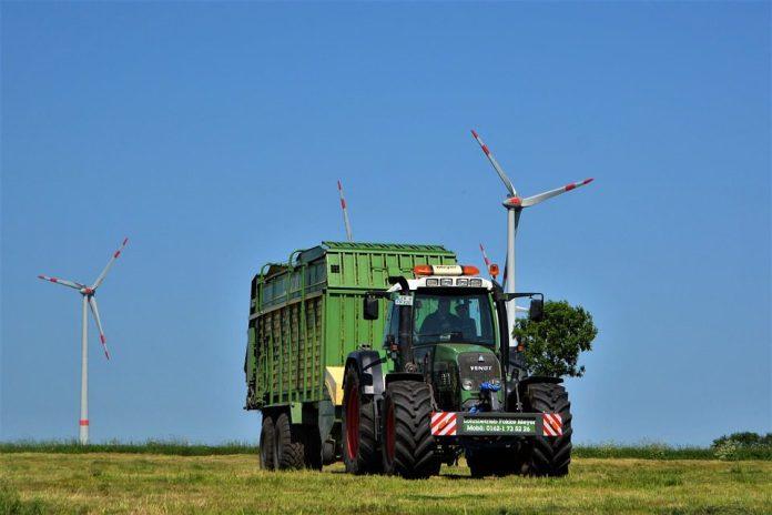 Big data está chegando à agricultura. Os agricultores devem definir o seu curso foto: Pixabay