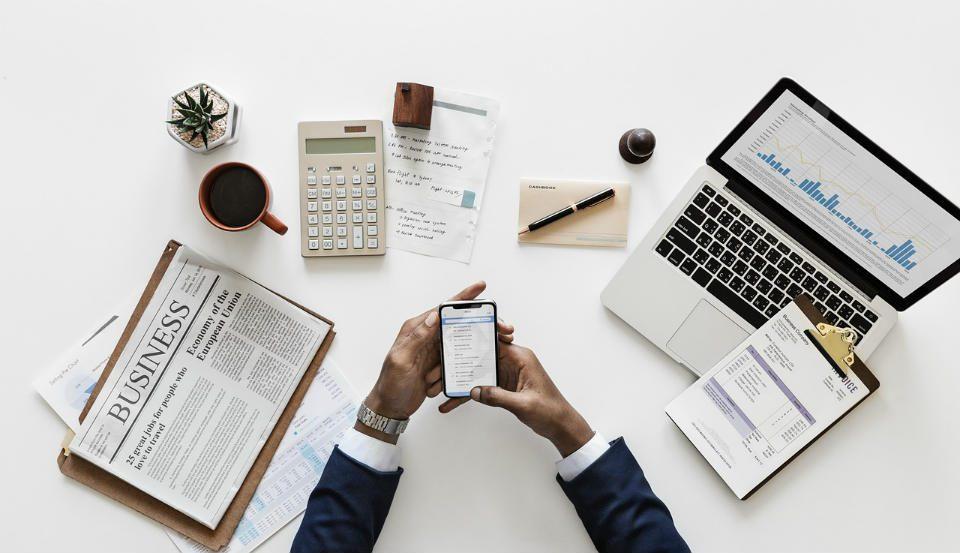 O mundo dos negócios valoriza, e vai continuar valorizando, quem analisas dados e gera informações estratégicas para processos de tomada de decisões. - Foto: Pixabay