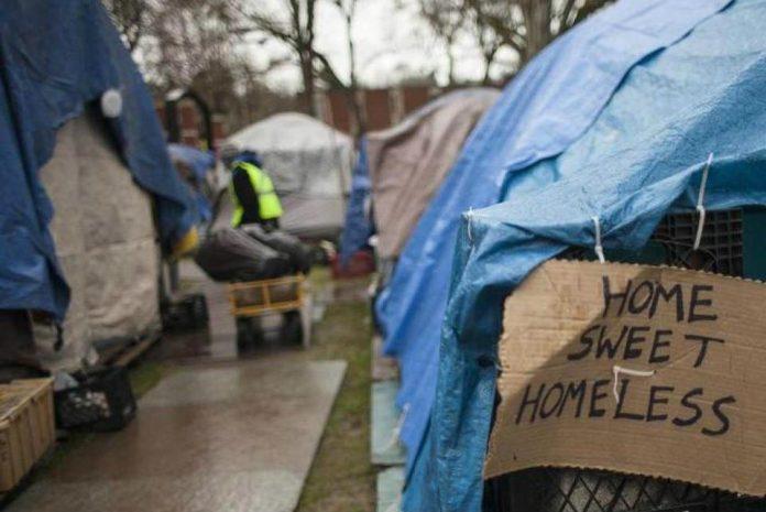 ONU alerta para o aumento da pobreza nos Estados Unidos, tendência fortalecida no governo Trump