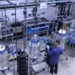 Iniciativa pioneira, a MGgrafeno recebe investimentos de R$ 23 milhões, fortalecendo a capacidade de produção do material estratégico