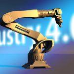 Desde o final da década de 1990, 2,25 milhões de robôs industriais foram instalados no mundo. Até 2030, a previsão é que até 20 milhões de máquinas em atividade. Imagem: Pixabay