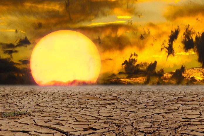 Clima mundial pode ser mais ameno com a diminuição das temperaturas nas cidades.Foto:Gerhard Gellinger/Pixabay.
