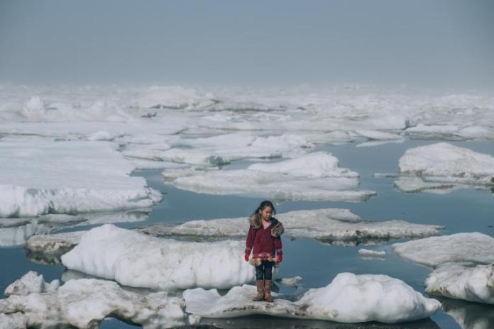 Corte de emissões precisa ser mais drástico para limitar aumento de temperatura global a 1,5ºC Foto: Unicef