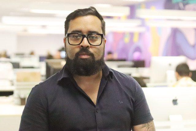 Marcelo Pires, sócio-diretor da Neotix Transformação Digital. Foto: divulgação.