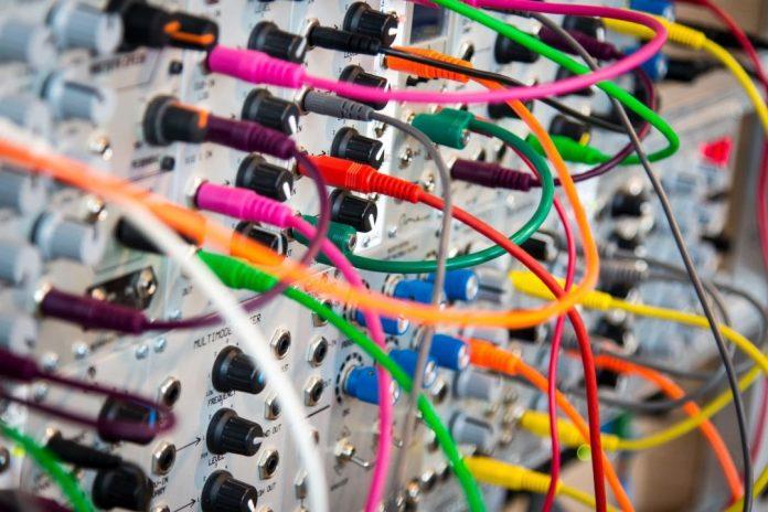 Pensamento sistêmico é uma visão da complexidade do mundo. Photo by <a href=