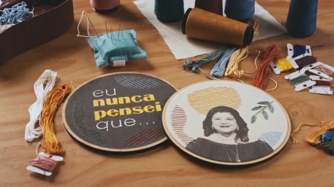 Luiza Trajano, do magazine luiza, lança programa de entrevista no youtube