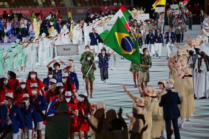 notas econômicas Foto: Breno Barros/rededoesporte.gov.br