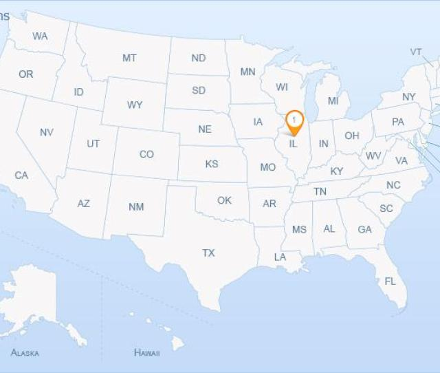 Bea Cummins Search Results Us Map